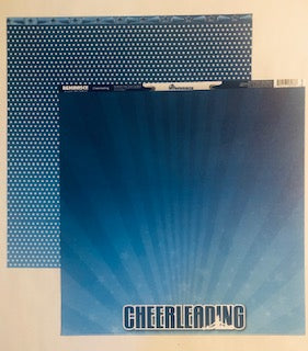 Cheerleading Paper