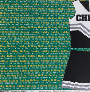 Cheerleading WF Bulldog