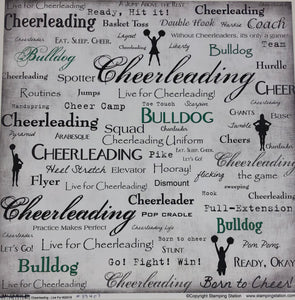 Whitefish Cheerleading