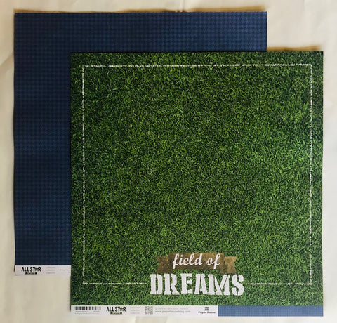 Field of Dreams Paper