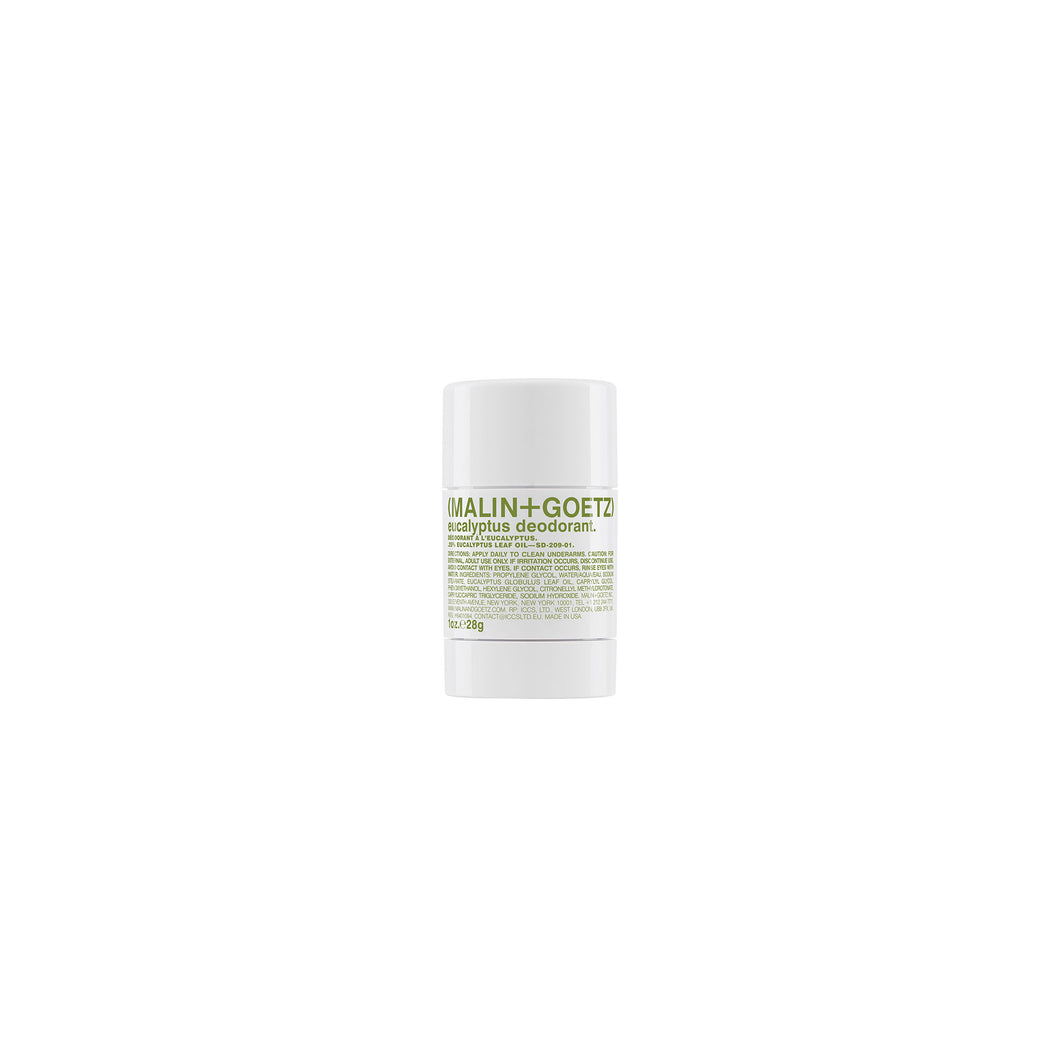 Malin+Goetz - deodorante all'eucalipto travel size
