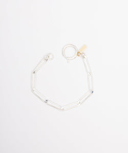 Wald Berlin - Bracciale Ashley argento