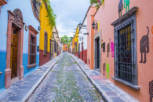 Journeys: San Miguel de Allende