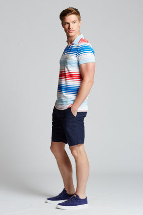Laguna Short - Solid Long