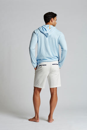 Laguna Short - Textured Long