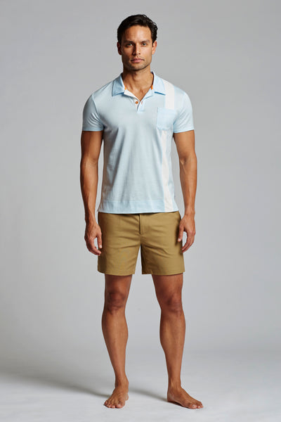 Monaco Polo - Shiny Solid