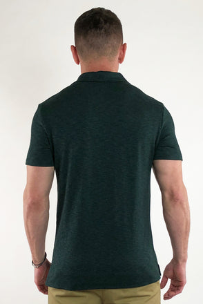 Racing Green-Grey