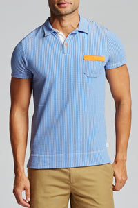 Hyannis Polo - Textured