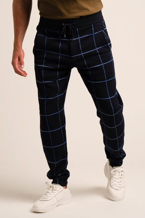 Window Pane Jogger