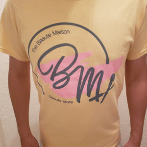 The Beaute Maison T-shirt