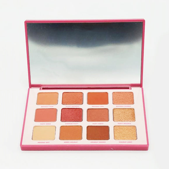 Holika Holika 12 Color Eye Shadow Palette