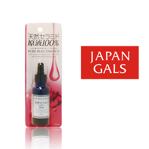 Japanese Pure Beau Essence with Ceramide Serum