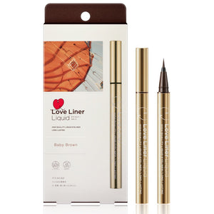 MSH Love Liner Liquid Eyeliner Baby Brown