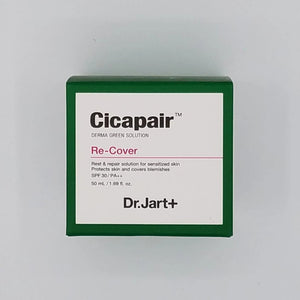 Dr. Jart+ Cicapair Derma Green Solution Re-Cover 1.69 fl.oz / 50ml