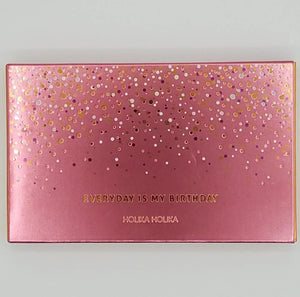 Holika Holika My Birthday Eyeshadow Palette
