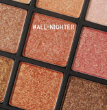 3CE Multi Eye Color Palette #All Nighter
