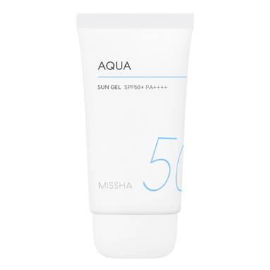 Missha All-around Safe Block Aqua Sun Gel SPF 50+ pa+++ 50ml