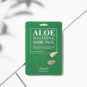 Aloe Sheet Mask