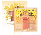 Peach C Soft Mood Eyeshadow Palette