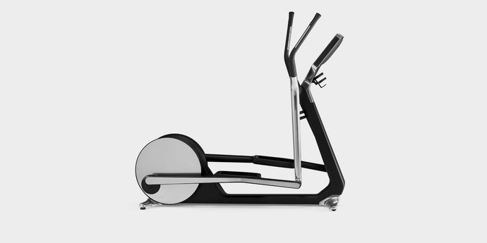 YOU HATE DOING IT BUT YOU LOVE FINISHING IT: ELLIPTICAL MACHINE
