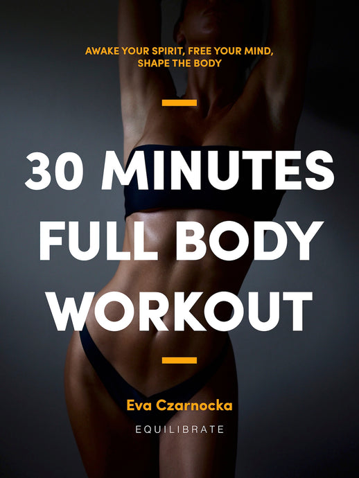 FULL BODY WORKOUT