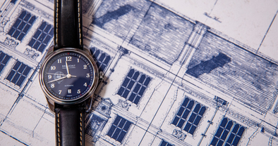 Best Christmas Gifts from Oxbridge Watches