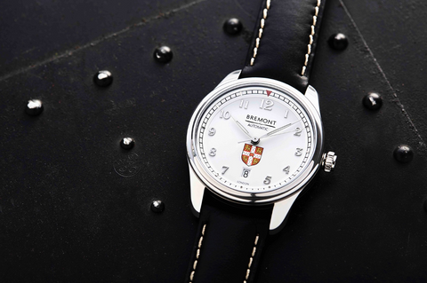 Cambridge Official Licensed Exclusive Luxury Watches