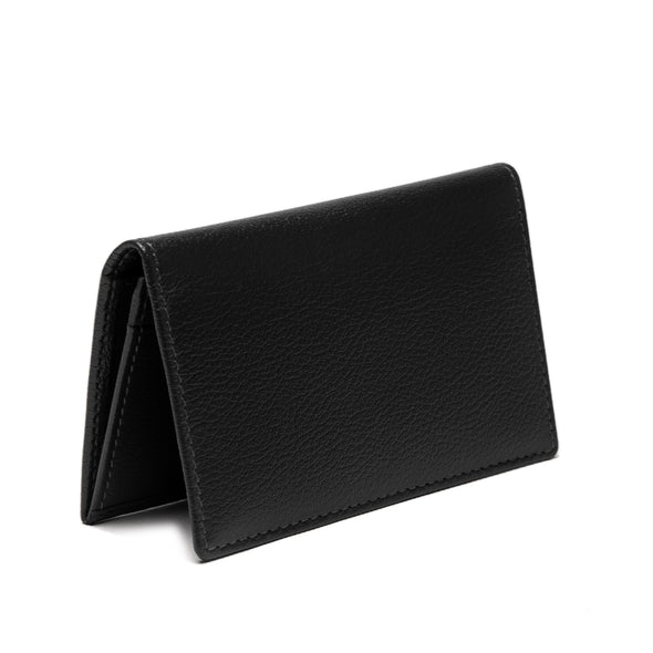 Capra Visiting Card Case Black