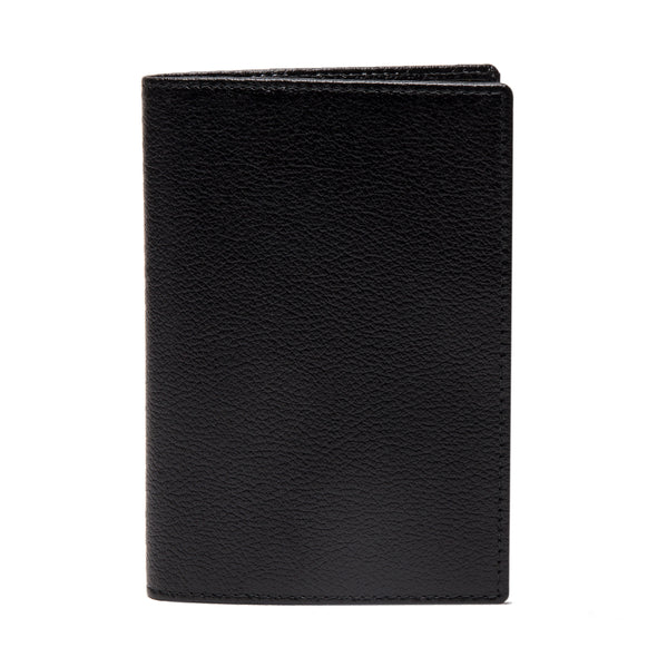 Capra Passport Case Black