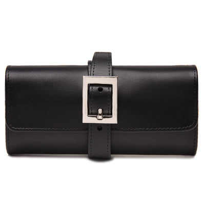 Lifestyle Large Jewellery Roll Black