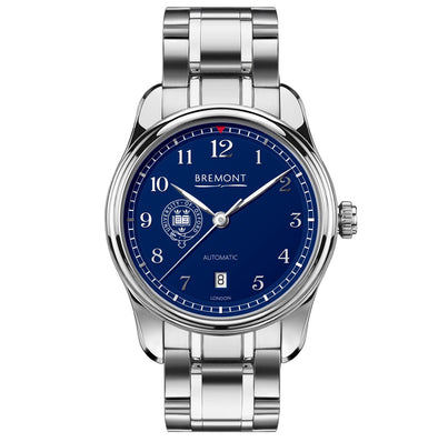 University of Oxford Bremont Airco Mach 2 (Oxford blue/bracelet)