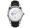 University of Oxford: Bremont Airco Mach 2 (white/leather)