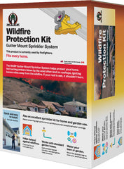 Wildfire Protection Kit