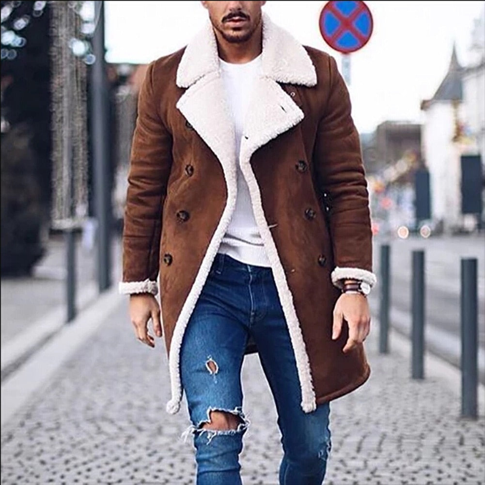 Veste Brown
