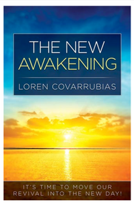 The New Awakening Book