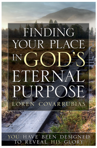 Finding Your Place in God's Eternal Purpose Book
