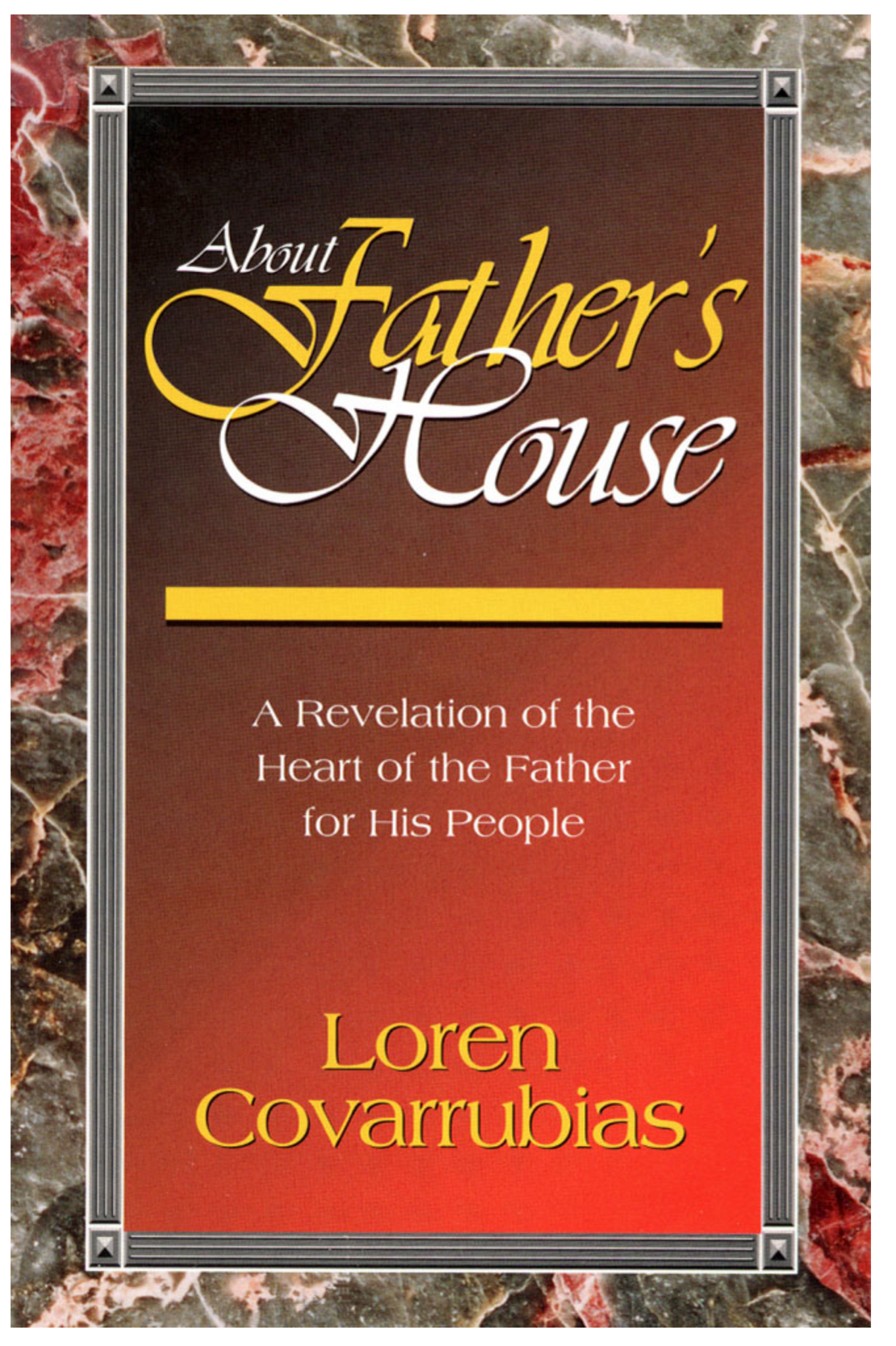 About Father's House Book
