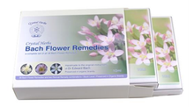 Load image into Gallery viewer, Crystal Herbs Bach Flower Remedy Sets