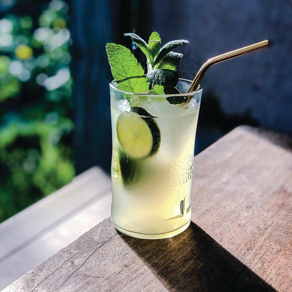 Medlands Mule - our take on the classic.