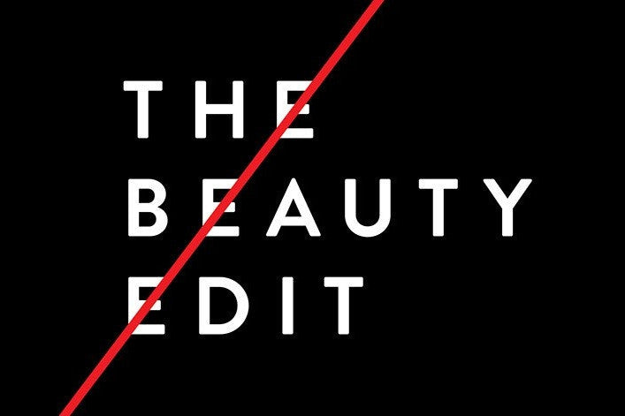 Meet The Beauty Edit