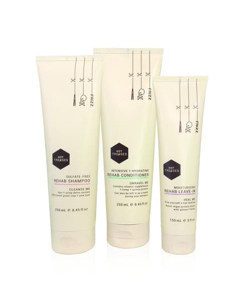 Hot Tresses Hair Full size Trio Pack