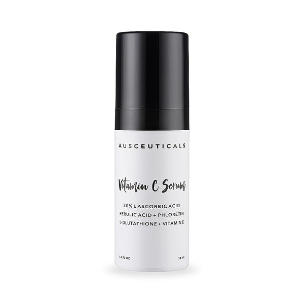 Ausceuticals 20% Vitamin C Serum