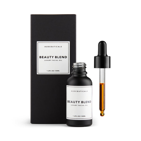 Ausceuticals Beauty Blend Luxury Facial Oil