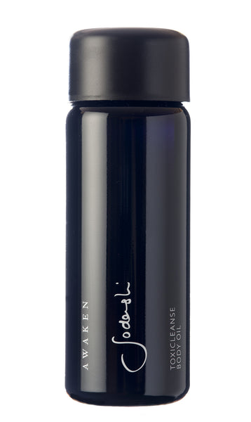 Sodashi Toxicleanse Body Oil