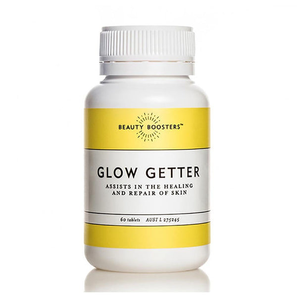 Beauty Boosters Glow Getter