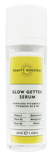 Beauty Boosters Glow Getter Serum
