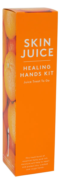 Skin Juice Healing Hands Kit