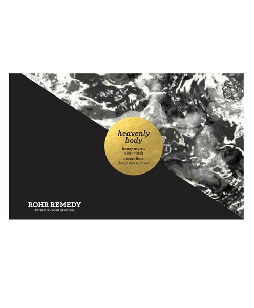 Rohr Remedy Heavenly Body Gift Pack