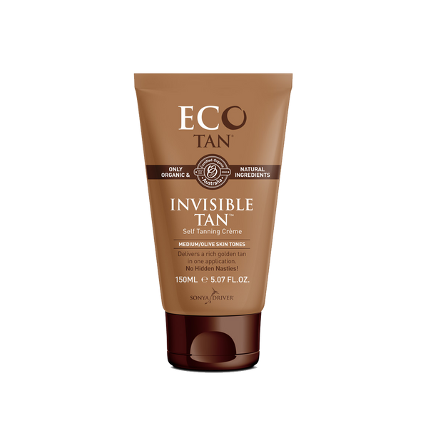 Eco Tan Invisible Fake Tan