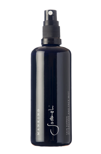 Sodashi Skin Karma Aftershave and Face Mist
